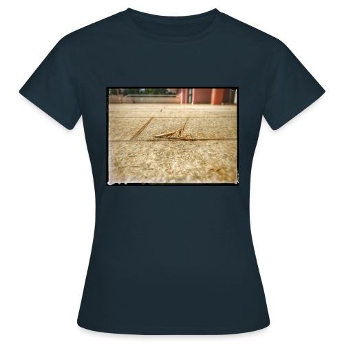 Gottesanbeter - Frauen T-Shirt