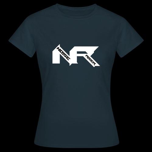 Noise Riser Logo - Vrouwen T-shirt