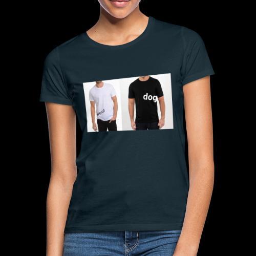 joy7mff0n4251 - Vrouwen T-shirt
