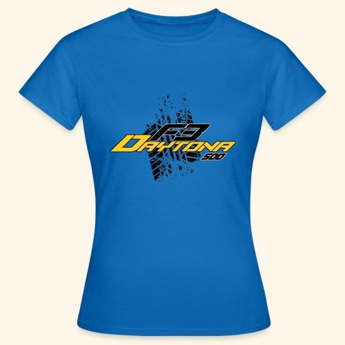 D 500 - T-shirt Femme