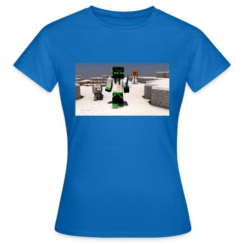 t-shirt - T-shirt dam