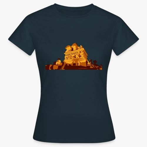 21st Century Sucks - Frauen T-Shirt