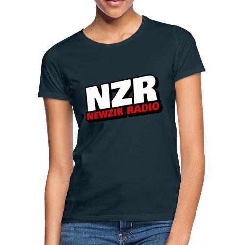 NZR - T-shirt Femme