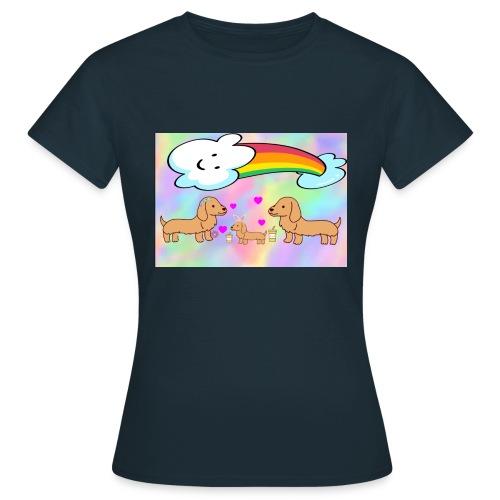 2BA61477 B274 47B5 A0CD 3D8AD17E883B - Women's T-Shirt