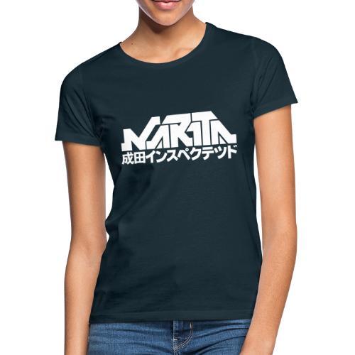 BD Narita Inspected - Frauen T-Shirt