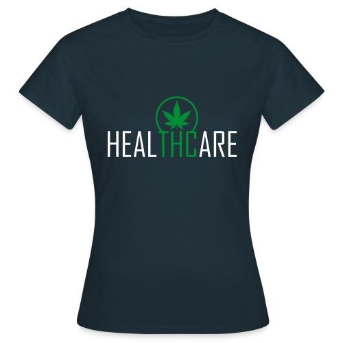 Healthcare THC - Frauen T-Shirt