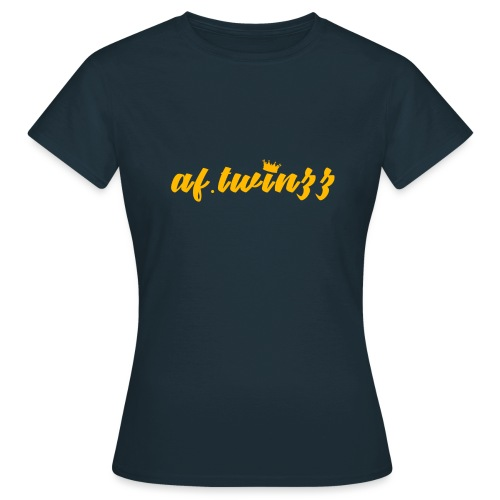 af.twinzz Clothing - Women's T-Shirt