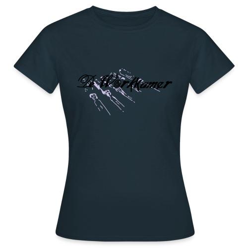 werkkamer edit - Vrouwen T-shirt