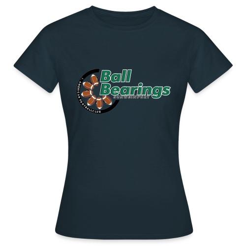 BB DJK Abteilungslogo Large png - Frauen T-Shirt