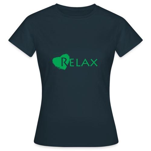 Relax - Frauen T-Shirt