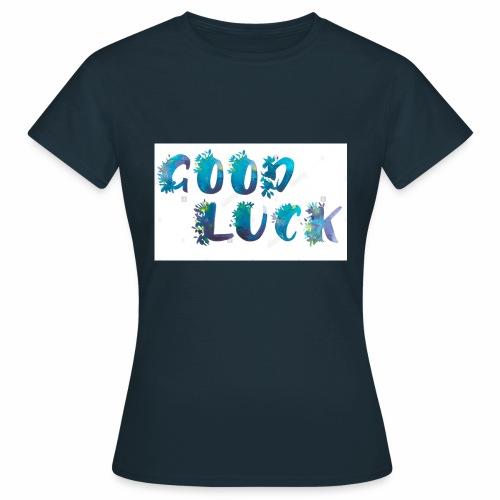 frases emotivas - Camiseta mujer