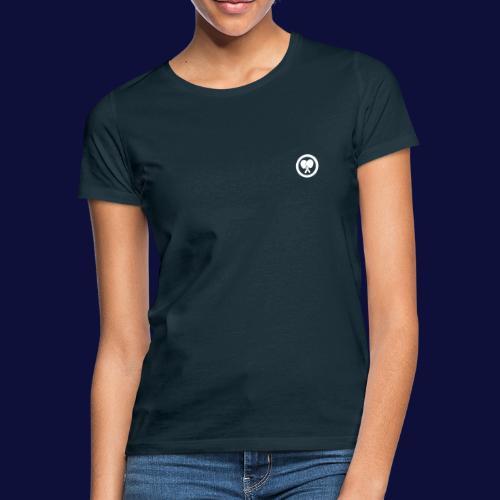 MINILOGO W - Frauen T-Shirt