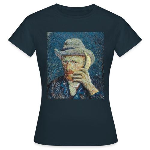 Van Gogh - Vrouwen T-shirt