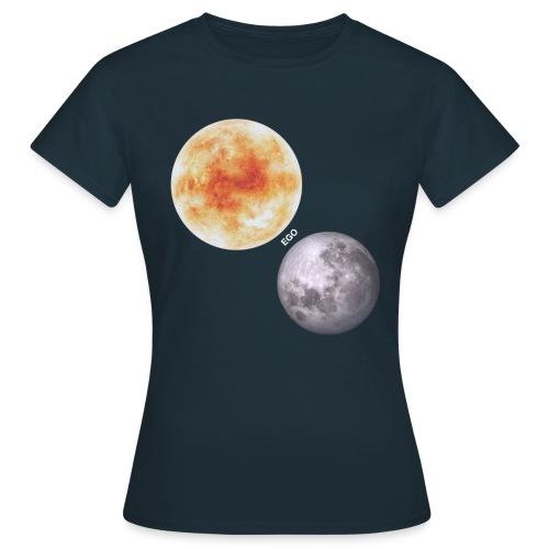 Ego - Camiseta mujer