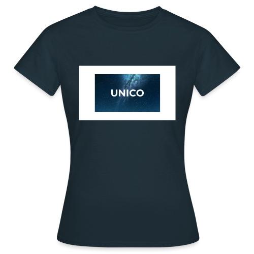 copertina canzone-unico - Maglietta da donna