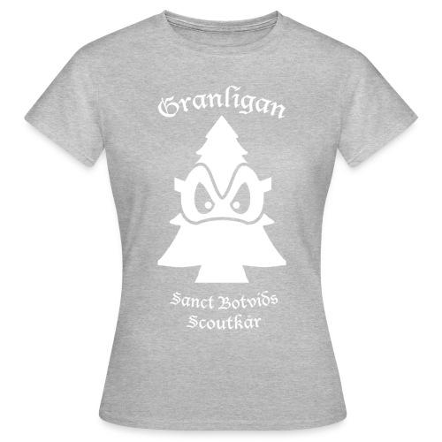 granligan - T-shirt dam