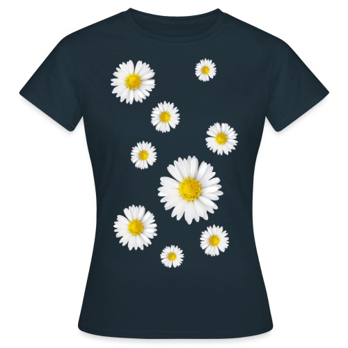 Gänseblumen, Gänseblümchen - Frauen T-Shirt