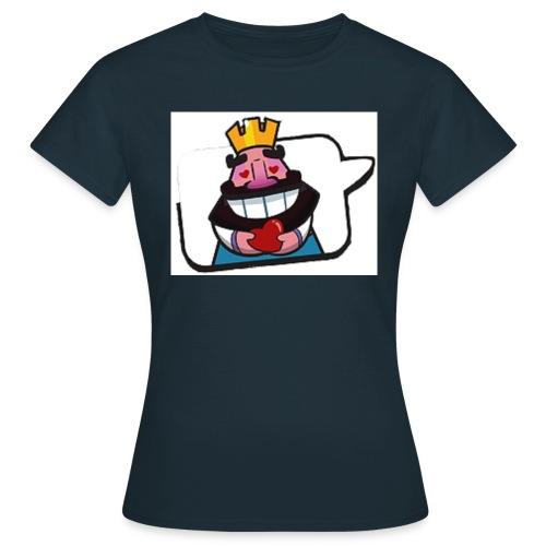 Cartoon - Maglietta da donna