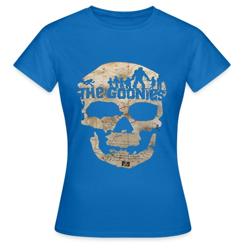 THE GOONIES - Maglietta da donna