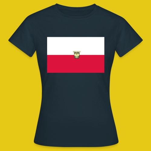 RODZINA RODZINA - T-shirt Femme