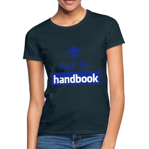 Facebook - T-shirt dam