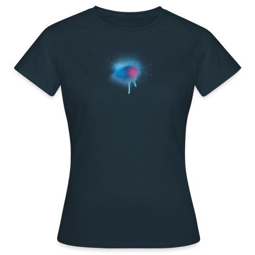 Splash - Maglietta da donna