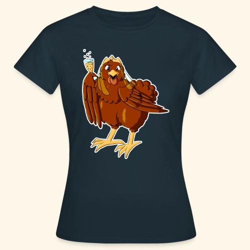 Hen Night - Frauen T-Shirt