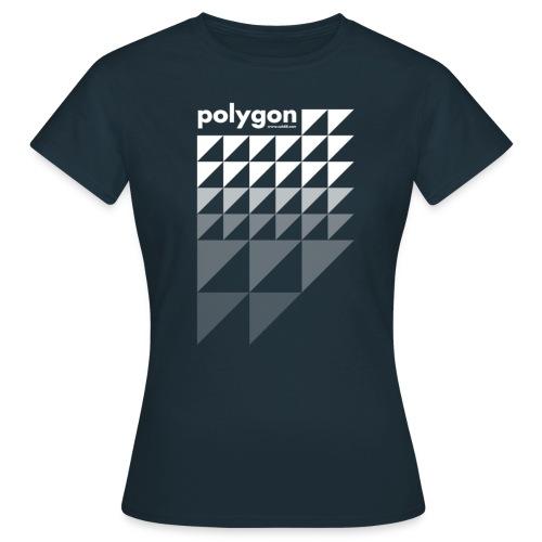 polygon - Women's T-Shirt