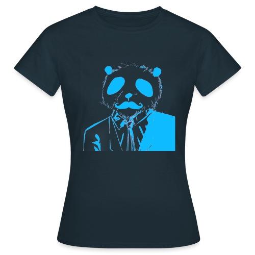 BluePanda Logo - Women's T-Shirt