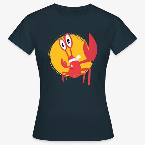 lobster - T-shirt Femme