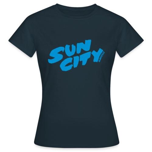 sun city - T-shirt Femme