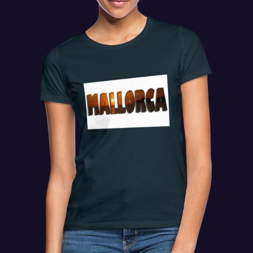 Malle - Frauen T-Shirt