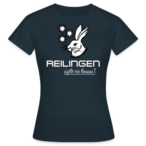 s'gibt nix bessas - Frauen T-Shirt