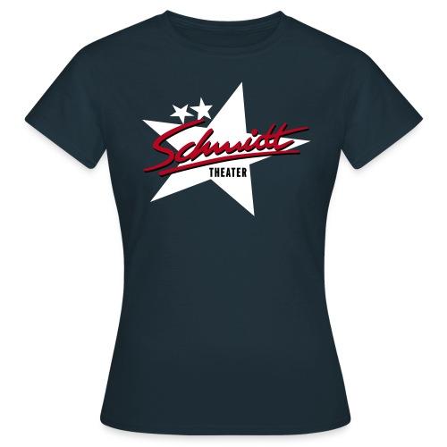 Schmidt Theater - Frauen T-Shirt