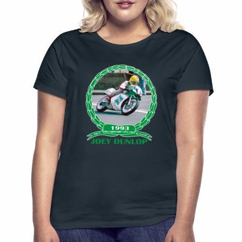 no 15 1993 ultra lightweight 125cc - Women's T-Shirt