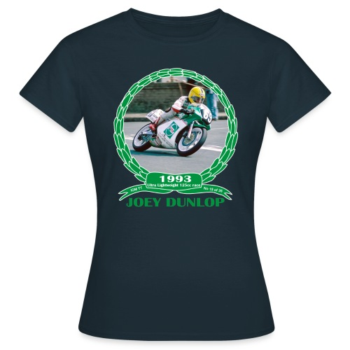 no 15 1993 ultra lightweight 125cc - Women's T-Shirt