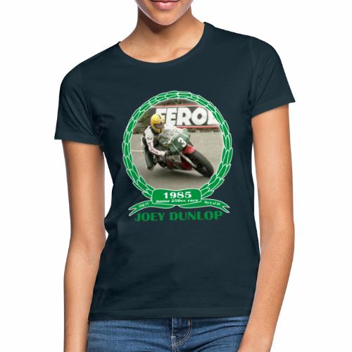 no 6 1985 junior 250cc - Women's T-Shirt