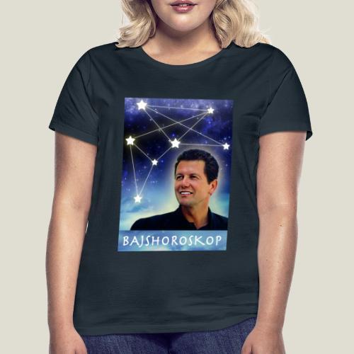Astrologen Röger på Bajshoroskop - T-shirt dam
