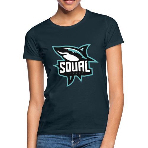 Logo SQUAL - T-shirt Femme