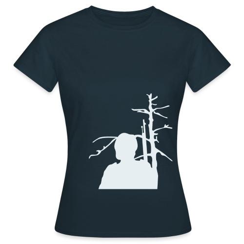 Sotilas - Naisten t-paita