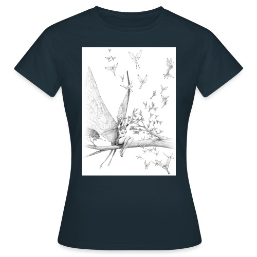 irene - T-shirt Femme