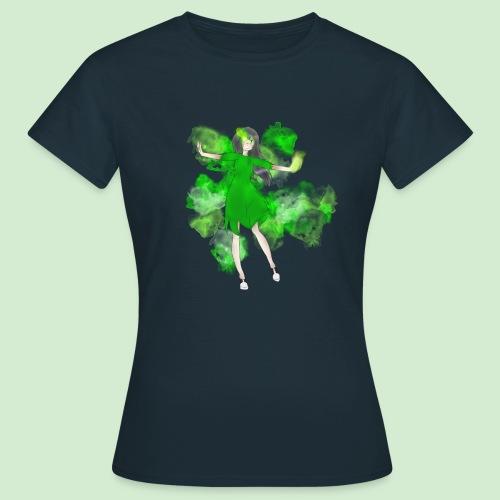 Lilly Watson! - Frauen T-Shirt