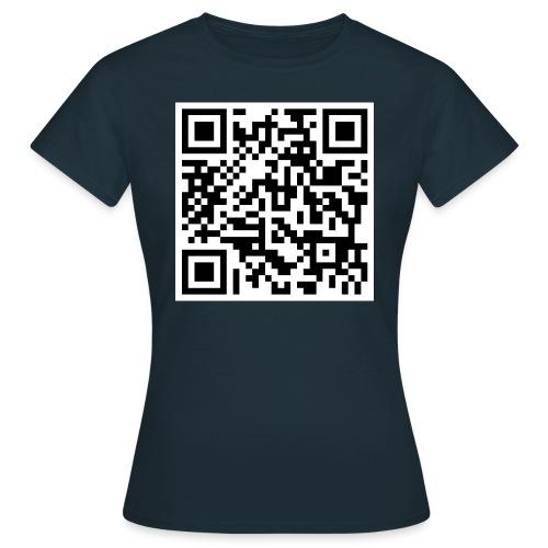 Rick Roll - Women's T-Shirt