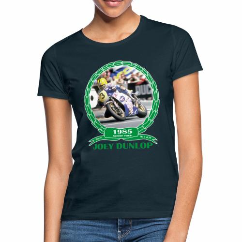 no 7 1985 senior - Women's T-Shirt