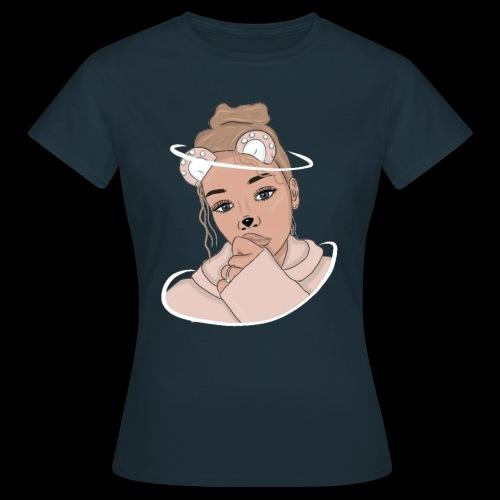 Logo T-Shirt - Women's T-Shirt
