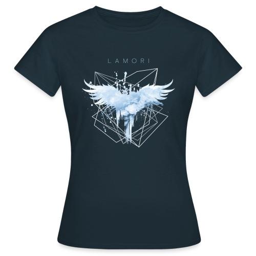 LAMORI ANGEL - Women's T-Shirt
