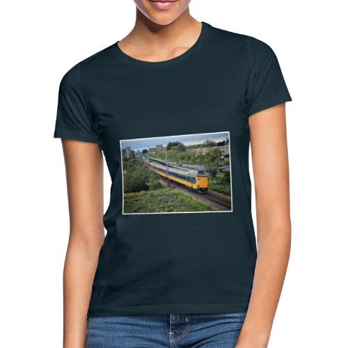 Intercity in Alphen a/d Rijn - Vrouwen T-shirt