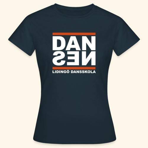 Dan Sen - T-shirt dam