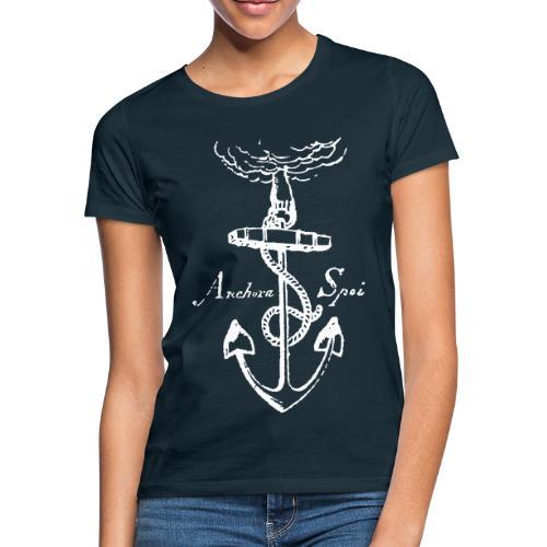 Vintage anchor - Women's T-Shirt