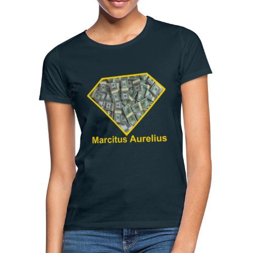 Money - Frauen T-Shirt